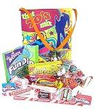 Classic 70's Candy Mix (1970's Retro Candy Bag- Decade Bag)