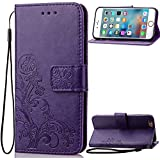 7 Plus Case,Phone Cases 7 Plus, IPhone 7 Plus Cases, 7 Plus Wallet Case, Kasedd Premium PU Leather Wallet Case...