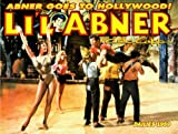 Li'l Abner: Dailies, Vol. 25: 1959 - Abner Goes to Hollywood (087816278X) by Al Capp