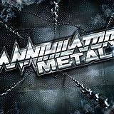 Metal ltd edition