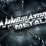 echange, troc Annihilator - Metal ltd edition