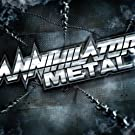 Metal ltd edition