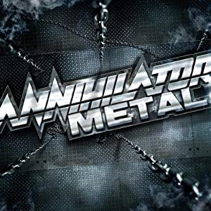 Metal (Ltd.Ed.)