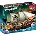 Playmobil Pirates 5135 Large Pirate Ship