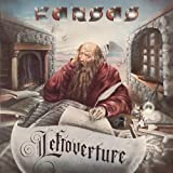 Leftoverture by Kansas [Music CD]