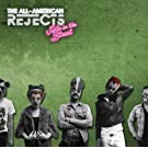All-American Rejects - Kids In Street [Japan CD] UICS-1246