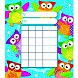 Owl-Stars!� Incentive Pad