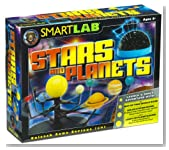 You Build It Stars & Planets (Smart Lab)