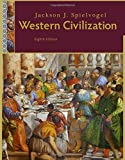 Western Civilization, 8th Edition