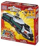 Mega Bloks Power Rangers Snake Mechazord 5798