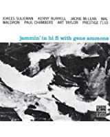 Jammin' in Hi-Fi With Gene Ammons
