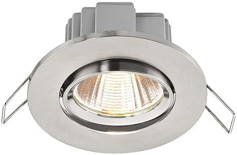 PROJECTEUR LED encastré MONACOR LDSR-755C / WWS