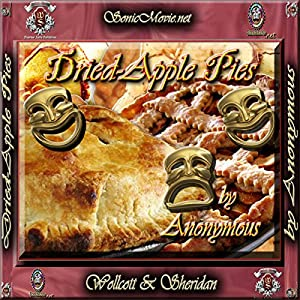 Dried-Apple Pies Audiobook