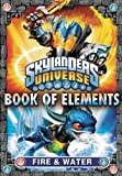 Book of Elements: Fire & Water