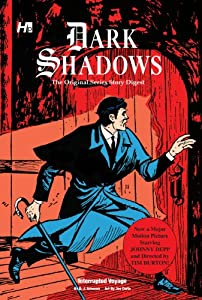 Dark Shadows: The Original Series Story Digest from Hermes Press
