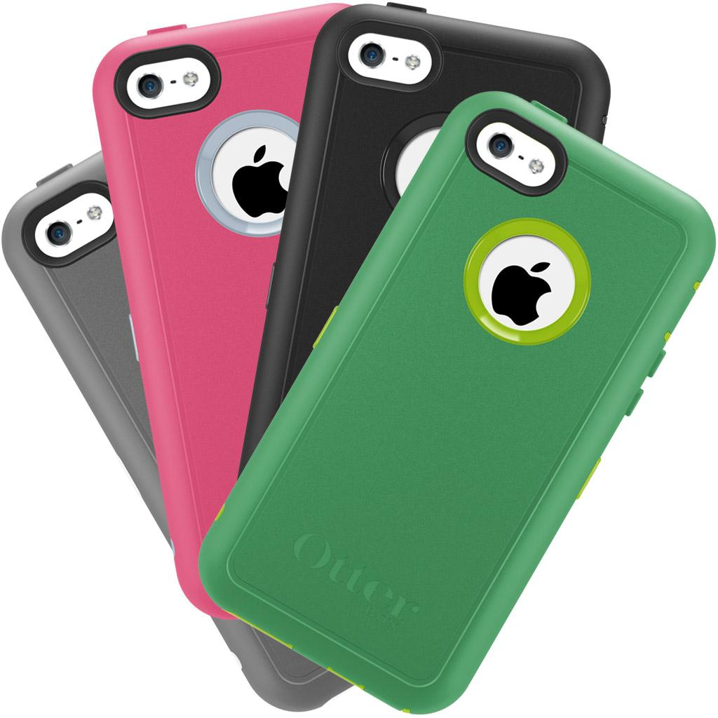 Amazon.com: OtterBox Defender Series Case for Apple iPhone ...