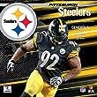 Turner Pittsburgh Steelers 2016 Mini Wall Calendar, September 2015-December 2016, 7 x 7\