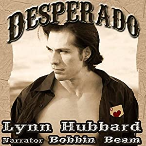 Desperado Audiobook