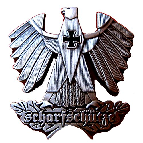 German Iron Eagle | ww...