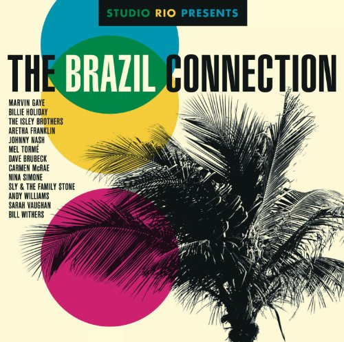 VA-Studio Rio Presents The Brazil Connection-CD-FLAC-2014-PERFECT Download
