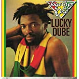 Together As Oneby Lucky Dube