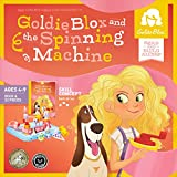 Goldie Blox and The Spinning Machine ~ Goldie Blox