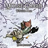 Mouse Guard: Winter 1152by David Petersen