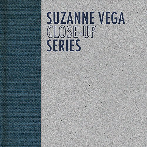 Suzanne Vega - Close-up Series - Zortam Music