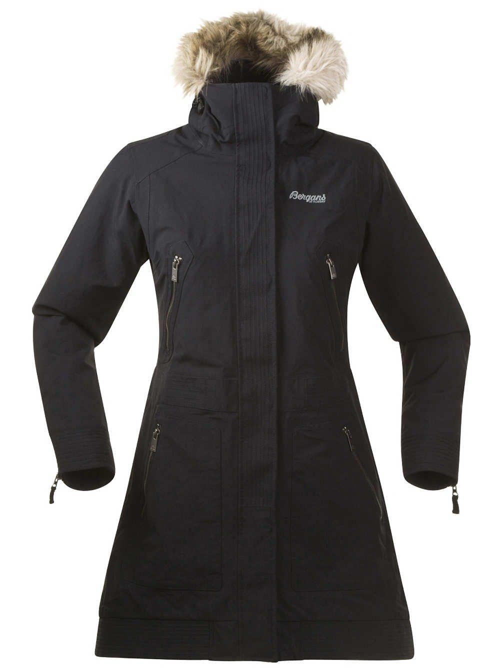 Bergans Vollen Insulated Lady Coat – Wintermantel günstig kaufen