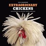 Extraordinary Chickens 2016 Wall Cale...