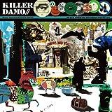 Damo Suzuki & KILLER BONG / KILLER-DAMO