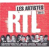 Artistes Rtl (les) - Édition Limitée