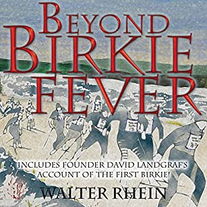 Beyond Birkie Fever Audiobook