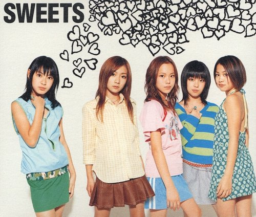 SWEETS (CCCD)