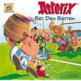 08: Asterix bei den Briten