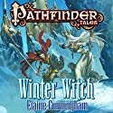 Winter Witch (       UNABRIDGED) by Elaine Cunningham Narrated by Daniel Thomas May