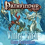 Winter Witch | Elaine Cunningham