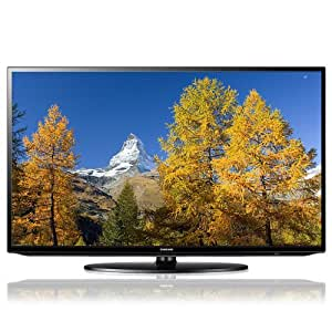 Samsung UE46EH5000 46-inch Widescreen Full HD 1080p LED TV with Freeview (discontinued by manufacturer)