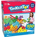 TINKERTOY Essentials Value Set (100-Pieces)