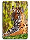 Tiger Case Cover Hard Back Cases Beautiful Nice Cute Animal hot selling cell phone cases for Apple Accessories iPad Mini # 5