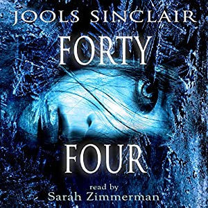 Forty-Four Audiobook