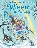 Winnie in Winter (Winnie the Witch)