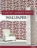 echange, troc Joachim Fischer, Barbara Linz - Papiers peints / Wallpaper / Tapeten