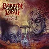 Devil's Resolve by Barren Earth (2012-03-11)