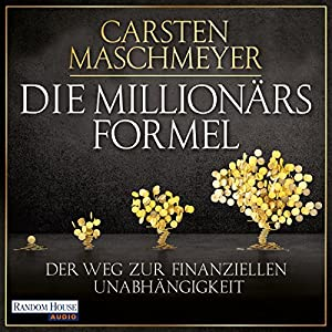 Die Millionärsformel Hörbuch