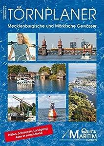 Törnplaner Mecklenburgische und Märkische Gewässer 2015/2016