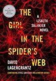 img - for The Girl in the Spider's Web: A Lisbeth Salander novel, continuing Stieg Larsson's Millennium Series book / textbook / text book