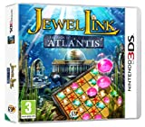 Jewel Link: Legends of Atlantis (3DS)