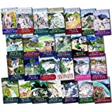 M.C. Beaton Hamish Macbeth Murder Mystery 26 Books Collection Pack Set RRP: �181.74 (Death of a Snob, A Highland Christmas, Death of a Bore, Death of a Cad, Death of a Prankster, Death of an Outsider, Death of a Hussy, Death of a Maid, Death of a Gossip, Death of a Travelling Man, Death of a Dreamer, Death of a Witch, Death of a Glutton, Death of a Charming Man, Death of a Valentine, Death of a Perfect Wife, Death of a Scriptwriter, Death of an Addict, Death of a Village, Death of a Dustman, Death of a Poison Pen, Death of a Nag, Death of a Macho Man, Death of a Celebrity, Death of a Gentle Lady, Death of a Dentist)by M.C. Beaton