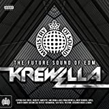 Krewella-Future Sound of Edm